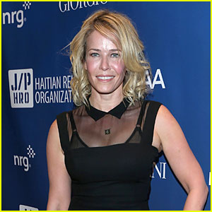 Chelsea Handler's Show 'Chelsea Lately' Ends in August