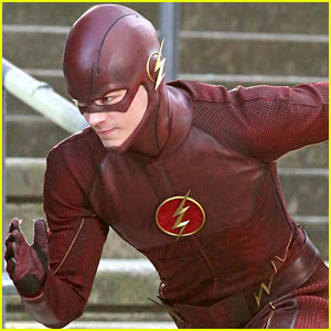 CW Picks Up 'The Flash,' Renews 'Hart of Dixie' & 'Beauty & the Beast'!