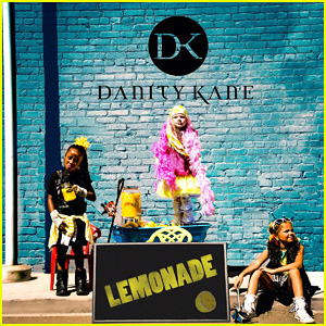 Danity Kane Return with New Single: 'Lemonade' feat. Tyga - Listen Now!