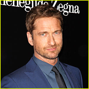 Gerard Butler Signs On For 'Den of Thieves' After 'Prison Break' Exit!