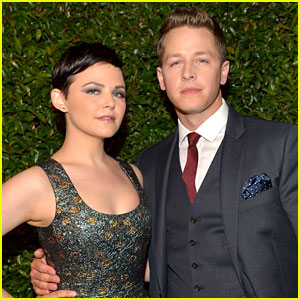 Ginnifer Goodwin & Josh Dallas Welcome Baby Boy!