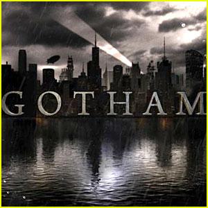 Batman Prequel 'Gotham' Gets Series Order at Fox!