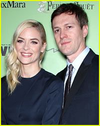 Jaime King Took Four Years to Get Pregnant with Son James Knight