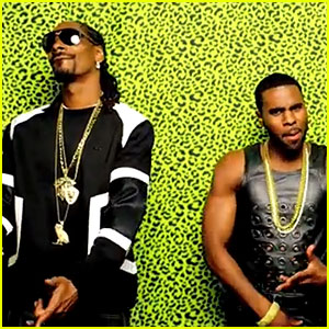 Jason Derulo Drops New 'Wiggle' Music Video (feat. Snoop Dogg) - Watch Now!