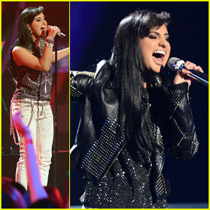 Watch Jena Irene's 'American Idol' Top 3 Performances Now!