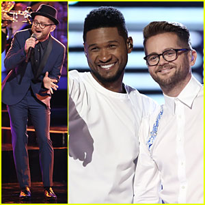 Josh Kaufman: 'The Voice' Finale Performances - Watch Now!