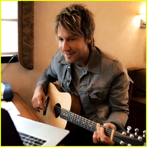 Exclusive Premiere: Keith Urban's Birthday Song Gets Slammed By Rand