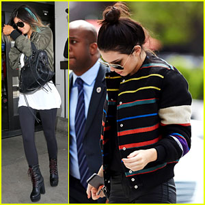 Kendall Jenner Rumored to Be Topshop's Newest Face!
