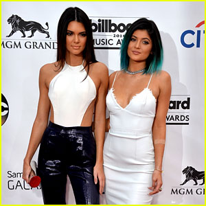 Kendall Jenner Starts to Introduce Wrong Group at Billboard Music Awards 2014 (Video)