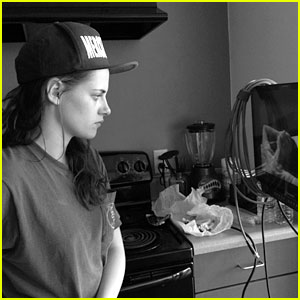 Kristen Stewart Makes Directorial Debut with Sage + The Saints' 'Take Me to the South' Video - Watch Now!