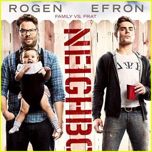Zac Efron's 'Neighbors' Dominates 'Spider-Man 2' at Mother's Day Weekend Box Office!
