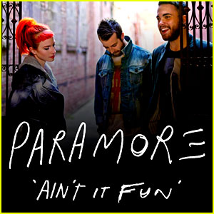 Paramore Scores First Billboard Top 10 Hit with 'Ain't It Fun'