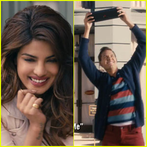 Priyanka Chopra Pays Homage to 'Say Anything' in Beats by Dre Commercial - Watch Now!