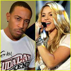 Ludacris Hosting Billboard Music Awards 2014, Shakira Set to Perform!