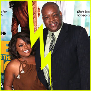 Sherri Shepherd & Husband Lamar Sally Split After 3 Years of Marriage