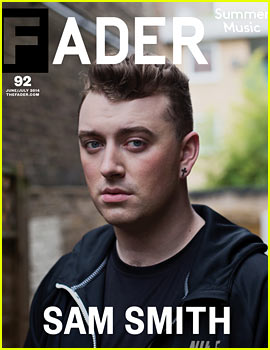 Singer Sam Smith Opens Up About His Sexuality for First Time
