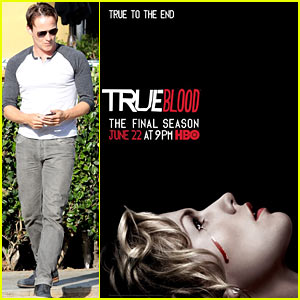 'True Blood' Season Seven Posters & Episode Descriptions Revealed!