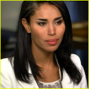 V. Stiviano Loves Donald Sterling 'Like a Father Figure,' Thinks He Should Apologize
