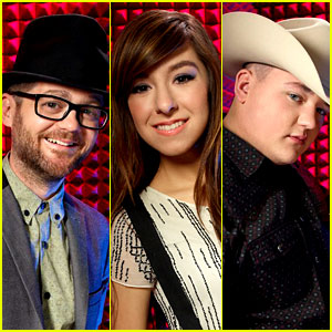 Who Won 'The Voice' 2014? Season 6 Winner Revealed!