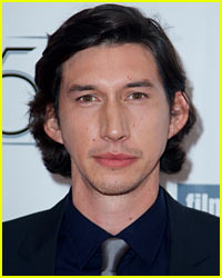 Adam Driver Started a Fight Club with One Hilarious Rule