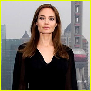 Angelina Jolie Shares Her Birthday Wish: Staying Healthy!