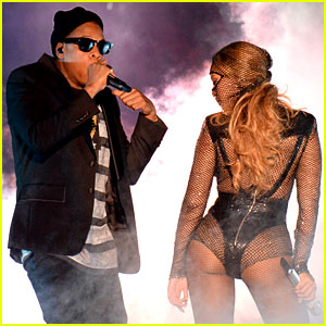 Beyonce & Jay Z Kick Off 'On the Run' Tour - Photos & Videos!