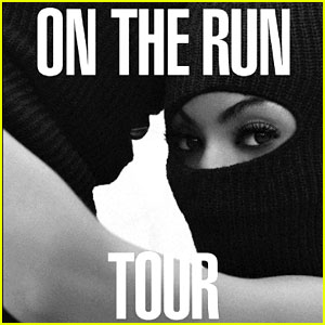 Beyonce & Jay Z's On The Run Tour Set List - See It Here!