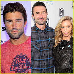 Brody Jenner Dated His Brother Brandon's Wife Leah Before They Got Married!