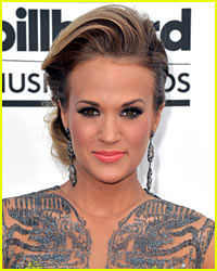 Carrie Underwood Plans to Spend Lots of Time With Her Husband This Summer!