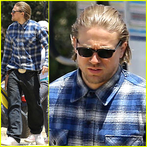 Charlie Hunnam: 'Pacific Rim 2' Might Actually Happen!