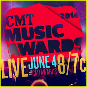 CMT Music Awards 2014 - Complete Winners List!