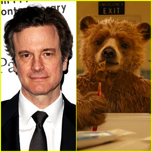 Colin Firth Exits 'Paddington,' Calls It a 'Conscious Uncoupling'