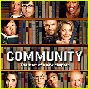 'Community' Returning for Sixth Season on Yahoo!