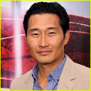 Daniel Dae Kim Joins 'Insurgent' as Candor Leader Jack Kang!