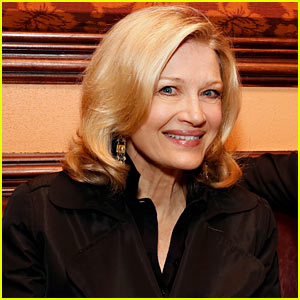Diane Sawyer Steps Down As Anchor of ABC's 'World News'