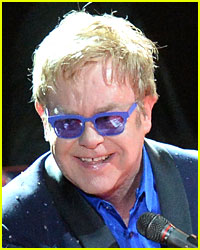 Elton John Says Jesus Would Support Same-Sex Marriage
