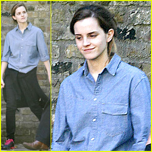 Emma Watson Might Star in an Upcoming Movie Musical!