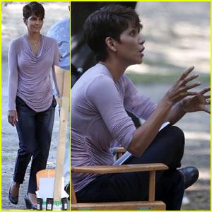 Halle Berry is Hiding Her Secrets in 'Extant' Teaser Trailer - Watch Now!