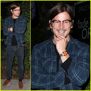 Josh Hartnett Learned How to Walk Around in NYC Without Getting Noticed
