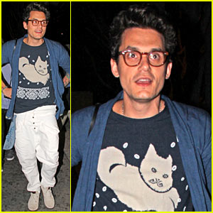 Katy Perry Admits She'll Write Songs About Her Ex John Mayer