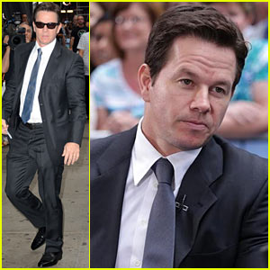 Mark Wahlberg on 'Transformers: Age of Extinction': I Made a Movie My Kids Can Finally See!
