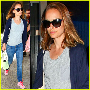 Natalie Portman Will Bring Her Beauty to the Shanghai Film Festival This Month