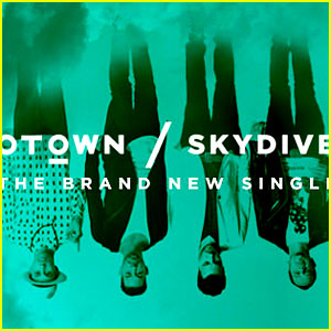 O-Town Makes a Comeback with 'Skydive' Video - Watch Now!