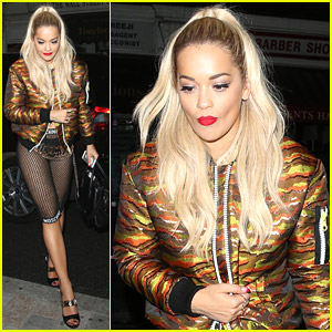 Watch Rita Ora's CapitalFM Summertime Ball Performance Here!