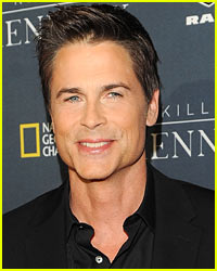 Rob Lowe Will Do a 'West Wing' Reunion Under 1 Condition