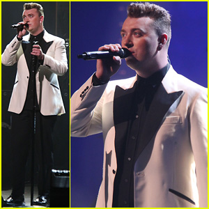 Sam Smith Excited to Get 'Heart Broken Properly' for First Time