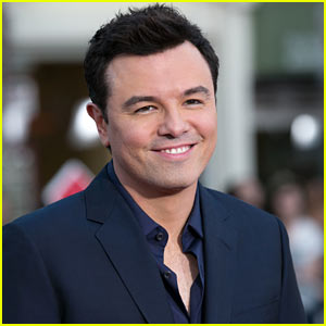 Seth MacFarlane Pledges to Donate Up to One Million Dollars to 'Reading Rainbow' Kickstarter!