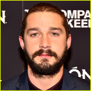 Shia LaBeouf Escorted Out of Broadway's 'Cabaret' in Handcuffs!