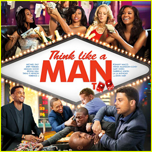 'Think Like a Man Too' Edges Past '22 Jump Street' to Win Weekend Box Office!