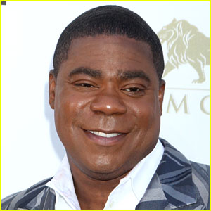 Tracy Morgan Responsive, Will Remain in Hospital for Weeks